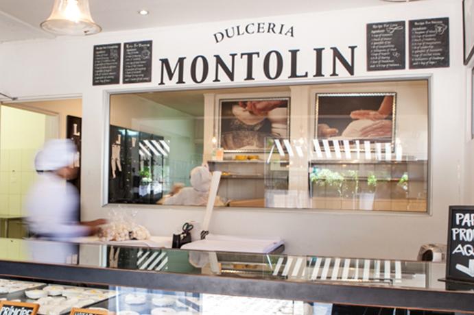 Montolín