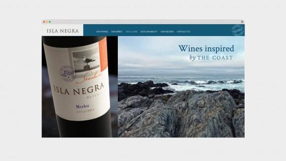 Isla Negra Wines