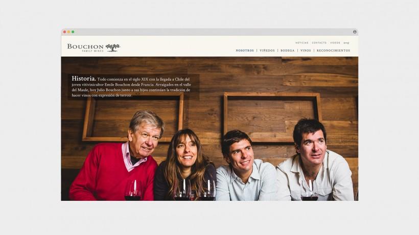Bouchon Family Wines