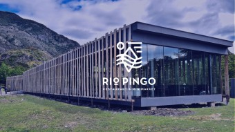 Río Pingo