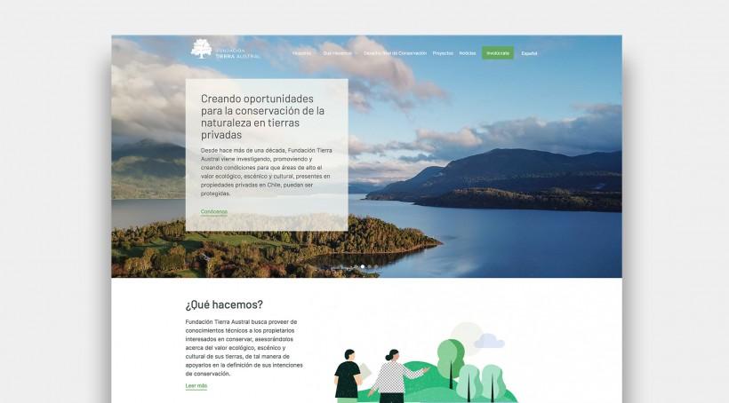 Fundación Tierra Austral