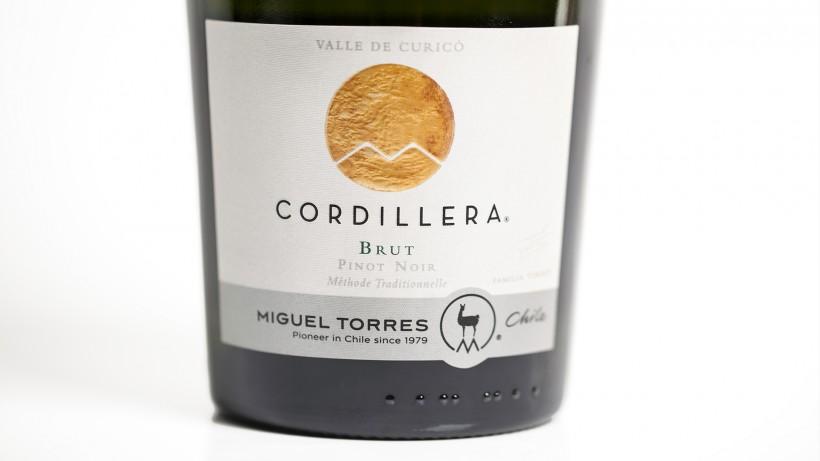 Cordillera-Miguel Torres