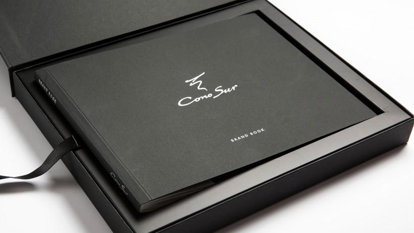 Brand Book – Cono Sur