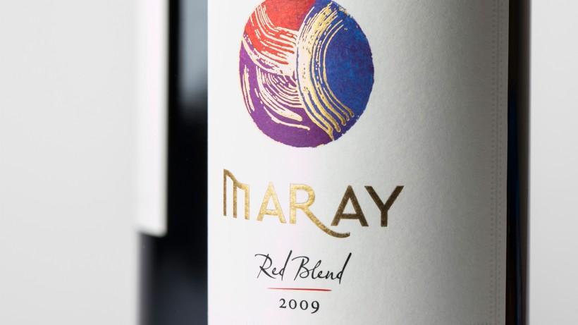Maray – Tabablí