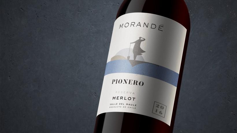 Morandé-Pionero