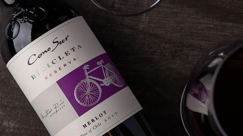 Bicicleta-Cono Sur
