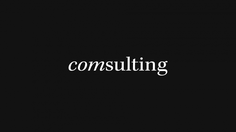 Comsulting