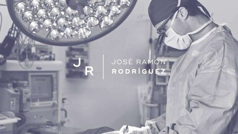 Dr. José Ramón Rodríguez